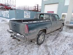 100 Truck Parts Edmonton 20161228_162640 Kendale