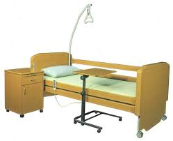 Pedicraft Canopy Bed by Home Care Beds Founded Over 90 Years Ago Hermann Bock Gmbh Is
