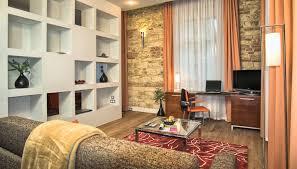 100 One Bedroom Interior Design Apartment Type 1 Residence Rybna