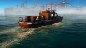 world ship simulator on steam