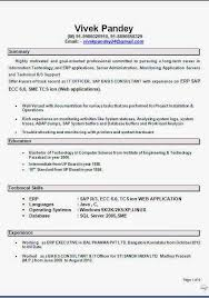 Tcs Resume Format For Freshers Computer Engineers by Administrative Assistant Resume Objective Exles