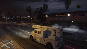 100 Rent A Bucket Truck GT5 Fun