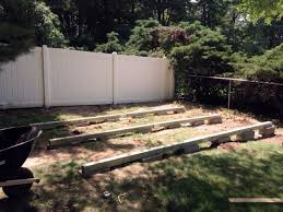 how to build a storage shed from scratch step by step tutorial