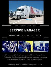 Kurt Kiser - Outside Sales Representative - Inland Truck Parts ...