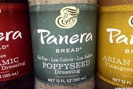 Panera Pumpkin Spice Latte Calories by Panera Bread Pnra May Be Sitting On A Billion Dollar Business