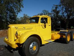 Old Semi Trucks For Sale | Truckindo.win Abandoned Trucks In America 2016 Old Military For Sale Vehicles Pinterest Military Trucker Lingo Truck Guide Definitions Trucker Language Some More Old Trucks Ol Truck Show Historical Vintage Trucks Youtube Vintage Car Ranch Like No Other Place On Earth Classic 2000 Mack Tandem Dump Truck Rd688s And Heavy Buses Ethiopia Old Semi Photo Collection School Big Rigs Good Memories Gmc Automobile Wikiwand Used 2015 Kenworth W900l 86studio Tandem Axle Sleeper For Sale In