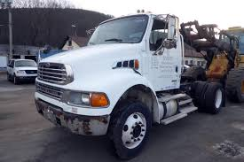 100 Salvage Trucks For Sale STERLING Truck N Trailer Magazine