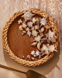 Pumpkin Pie With Molasses Martha Stewart by Thanksgiving Martha Stewart