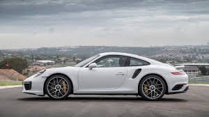 2017 Porsche 911 Turbo Release Date Price and Specs Roadshow