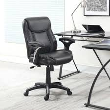Made For Comfort EZ Black Task Chair