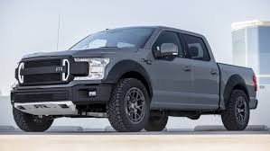 2017 Ford F-150 RTR Muscle Truck Review - Gallery - Top Speed Pickup Truck Best Buy Of 2018 Kelley Blue Book Find Ford F150 Baja Xt Trucks For Sale 2015 Sema Custom Truck Pictures Digital Trends Bed Mat W Rough Country Logo For 52018 Fords 2017 Raptor Will Be Put To The Test In 1000 New Xl 4wd Reg Cab 65 Box At Watertown Used Xlt 2wd Supercrew Landers Serving Excursion Inspired With A Camper Shell Caridcom Previews 2016 Show Photo Image Gallery Supercab 8 Fairway Tonneau Cover Hidden Snap Crew Cab 55