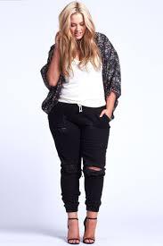 109 best plus size jeans images on pinterest curvy fashion