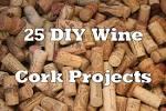 DIY wine cork tasks Oregon Winette - Wine Cork Crafts