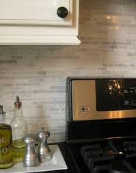 blue backsplash tile glass door cabinets for how to clean white