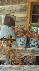 Metal Halloween Yard Stakes by Best 25 Metal Pumpkins Ideas Only On Pinterest Chic Halloween