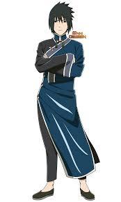 chinese clothing sasuke uchiha by iennidesign on deviantart
