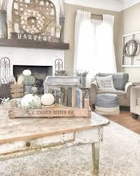 Amazing Rustic Living Room Decorating Ideas Farmhouse Rooms Style