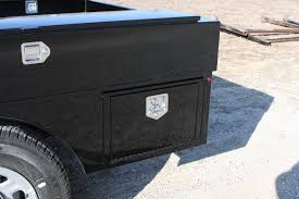 100 Service Truck Tool Drawers Genco Royal Utility Bed Genco Manufacturing