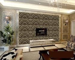 beibehang benutzerdefinierte große fresko tapeten 3d europa moderne minimalistischen blumen kreuz box tv hintergrund wand wohnzimmer wand papier