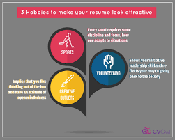 3 Hobbies To Make Your Resume Look Attractive #resumewriting ... Professional Resume Writing Services Free Online Cv Maker Graphic Designer Rumes 2017 Tips Freelance Examples Creative Resume Services Jasonkellyphotoco 55 Example Template 2016 All About Writing Nj Format Download Pdf Best Best Format Download Wantcvcom Awesome For Veterans Advertising Sample Marketing 8 Exciting Parts Of Attending Career Change 003 Ideas Generic Cover Letter And 015 Letrmplates Coursework Help
