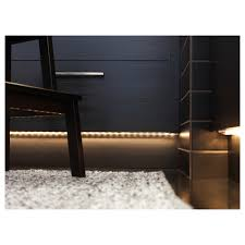 Under Cabinet Strip Lighting Ikea by Dioder Led 4 Piece Light Strip Set Ikea