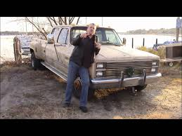Gas Monkey Garage - Buy My GMC Dually And Turn It Into An Indy ... Somebody Buy My Truck Titan 2005 Se 89000 Lifted Looks What Truck Should I Buy 9 Good Reasons To A Northstar Camper Adventure Best 25 Accsories Ideas On Pinterest Toyota My 2018 F150 Is In But Cant Buy It Youtube 2017 Ford Built Tough Fordcom Sell Nissan For Cash Cars Vans 4wds Trucks Money Can Luxury Carbut Many Rich Americans Would Still Ride Strobe Lights Flash Maxisingle Odyssey Volvo English A Campers