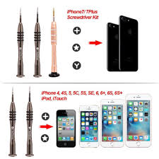 Esdabem Repair Tool Kit for iPhone 7 – Magnetic Premium Solid