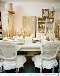 Country Chic Dining Room Ideas by List Deluxe 15 Lovely And Charming Shabby Chic Dining Rooms List