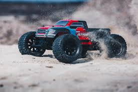 ARRMA GRANITE VOLTAGE 1/10 Scale 2WD R/C Monster Truck - Designed ... Stampede Bigfoot 1 The Original Monster Truck Blue Rc Madness Chevy Power 4x4 18 Scale Offroad Is An Daily Pricing Updates Real User Reviews Specifications Videos 8024 158 27mhz Micro Offroad Car Rtr 1163 Free Shipping Games 10 Best On Pc Gamer Redcat Racing Dukono Pro 15 Crush Cars Big Squid And Arrma 110 Granite Voltage 2wd 118 Model Justpedrive Exceed Microx 128 Ready To Run 24ghz