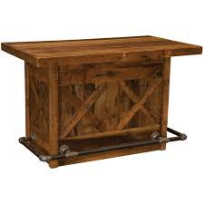 Barnwood Bar - 5 Foot Reclaimed Wood Bar Made From Old Barn Bars Pinterest The Barn Wood Bar Rack Farmhome Decor 2 Restaurant Stools With Backs Made Hand Crafted Barnwood By Morast Originals Custmadecom From Pine Siding With Live Edge Top 500lb Slab Of Concrete Http Cabinet Magnificent Storage Cabinets Affordable Foobars Designs Llc Tin Oakash Outdoor Table Porter