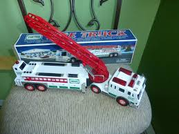 2000 Hess Fire Truck | Hess Trucks By The Year Guide | Pinterest ... Hess Truck 1994 Nib Non Smoking Vironment Lights Horn Siren 2017 Dump With Loader Trucks By The Year Guide Toys Values And Descriptions 911 Emergency Collection Jackies Toy Store Toys Hobbies Cars Vans Find Products Online At 1991 Commercial Youtube 2006 Chrome Special Edition Nyse Mini Vintage Rare Hess Toy Truck Rescue New In Box W Old 2004 Miniature Pinterest 1990 Tanker