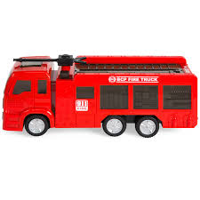 Best Choice Products Toy Fire Truck Electric Flashing Lights And ... Long Sleeve Sleeping Bag For Kids Choo Slumbersac The Dream 70cm Boys Fire Engine Baby 25 Tog Aqua With Feet And Detachable Sleeves Services Bivy Sacks How To Choose Rei Expert Advice Autakukenam 3 Tepui Tents Roof Top Baghera Childrens Toy Pedal Car Truck 1938 Children Bamboo Cotton Pink Hedgehog Road Rippers 14 Rush Rescue Hook Ladder