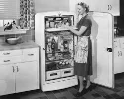 retro küchenmarken küchengeräte im wandel der zeit