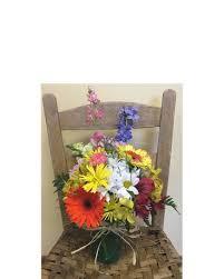 Eureka Springs Florist