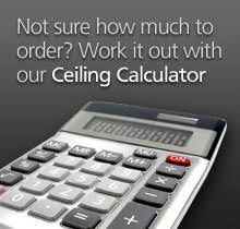 ceiling grid calculator estate buildings information portal
