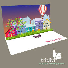 Free Halloween Ecards Hallmark by Free Personalized 3d Pop Up Ecards Tridivi