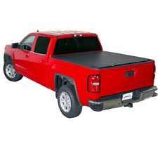 Nissan Frontier Bed Cover by Velcro Tonneau Cover Truck Bed Accessories Ebay