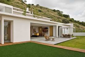 Awesome Modern House Plans Single Storey Contemporary Best