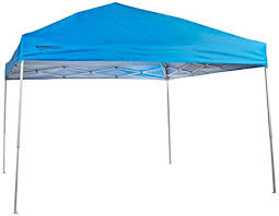 Amazon AmazonBasics Pop Up Canopy Tent 10 x 10 ft Garden