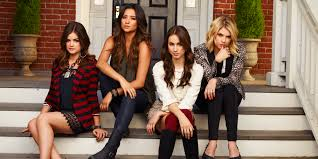 Pll Halloween Special Season 2 by 5 Things You Didn U0027t Know About U0027pretty Little Liars U0027 Even If You