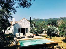 100 Tarifa House Charming Country Cottage In Beach S
