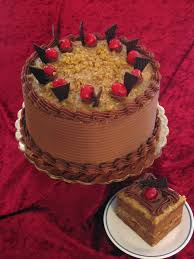 Birthday Cakes Images: Delicious German Chocolate Birthday Cake ... Gorgeous Homemade Wedding Cake Do It Yourself For Making Store Bought Mixes And Frosting Taste Like It Was On Sheas Table Carrot Its Not Bragging If You Made Diy Stencil Out Of Stuff Anniversary Cakes Small Decorating Bestever Chocolate With Sprinkles Fudge Birthday Images Delicious German Best 25 Cake Designs Ideas On Pinterest Easy To Make At Home Home Design 935 Best Magic Images Beehive Bees Recipe Ideas Cookies Cream Party Recipe Bbc Good Food