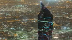 100 Where Is Kuwait City Located KUWAIT CIRCA MARCH 2017 Cityscape From Top Night