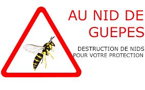 chambre des metiers yvelines de nids de guêpes abeilles frelons île de