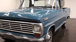 1967 Ford F100 SWB Big Block Pickup - YouTube 1967 Ford F100 Junk Mail Hot Rod Network Gaa Classic Cars Pickup F236 Indy 2015 For Sale Classiccarscom Cc1174402 Greg Howards On Whewell This Highboy Is Perfect Fordtruckscom F901 Kansas City Spring 2016 Shop Truck New Rebuilt Fe 352 V8 Original Swb Big Block Youtube F600 Dump Truck Item A4795 Sold July 13 Midwe Lunar Green Color Codes Enthusiasts Forums