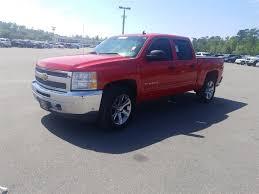 100 4x4 Chevy Trucks For Sale Used 2013 Silverado 1500 LT 4X4 Truck Okeechobee