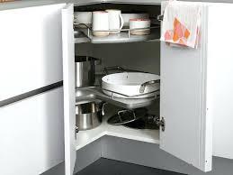 amenagement placard cuisine angle interieur de placard cuisine les placards et tiroirs se rapportant
