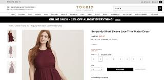 Torrid Coupon Code Pink Parcel Student Discount University Frames Coupon Code 30 Torrid Coupons 50 Off Hotel Deals Melbourne Groupon Promo Codes November 2019 Findercom 40 Off Fashion Coupon Codes 11 Valid Coupons Today Updated 200319 Video Tutorial How To Save Your Money With Vivaterra Snapy Pizza Frenchs Boots Kz Swag Shop Promo October Firkin Kegler Cheap Cookware Uk Aladdin Pantages Email Sign Up Wiringproducts Com Willoughby Book Club