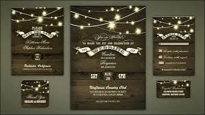 Medium Size Of Templatesrustic Wedding Invitation Templates Uk As Well Country