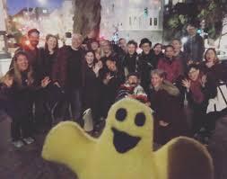 Clancy Pumpkin Patch Sf by Spooky Fun To Do For Halloween In Sf Broke Stuart U0027s
